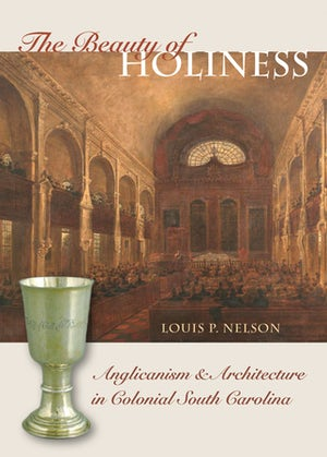 The Beauty of Holiness