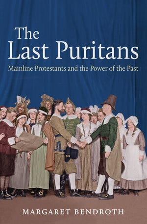 The Last Puritans