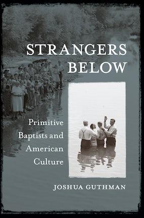 Strangers Below