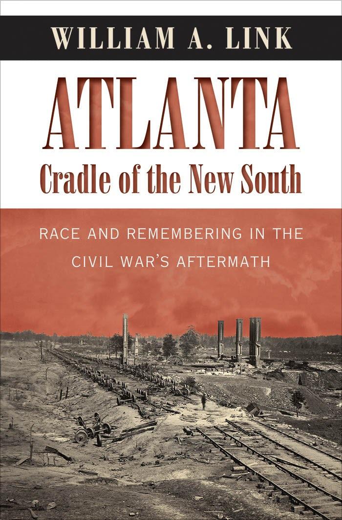Atlanta Book Font