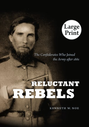 Reluctant Rebels