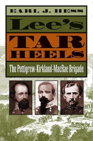 Lee's Tar Heels