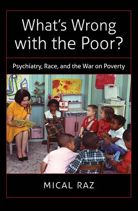 What's Wrong with the Poor?