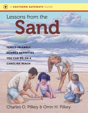 Lessons from the Sand