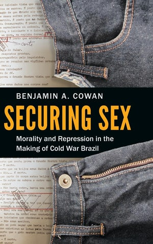 Securing Sex