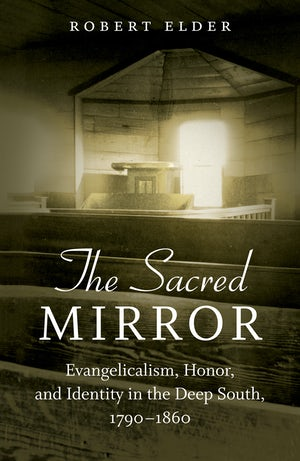 The Sacred Mirror