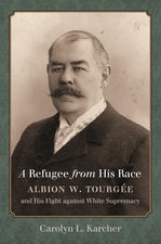 A Refugee from His Race