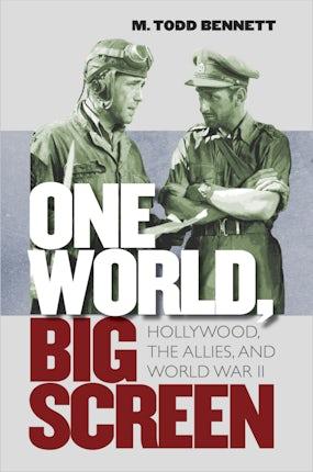One World, Big Screen