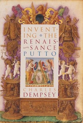 Inventing the Renaissance Putto
