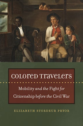 Colored Travelers