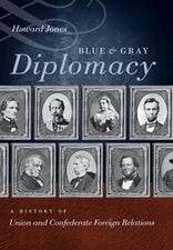 Blue and Gray Diplomacy