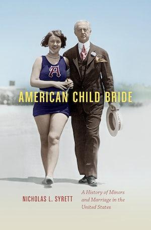 American Child Bride