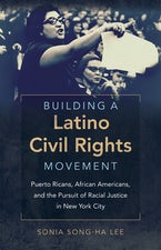 Building a Latino Civil Rights Movement