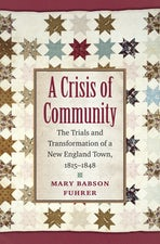 A Crisis of Community