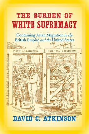The Burden of White Supremacy