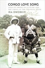 Congo Love Song