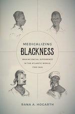 Medicalizing Blackness
