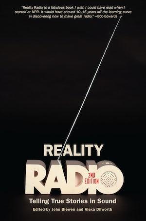 Reality Radio, Second Edition