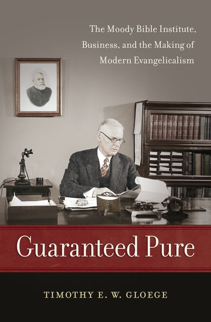Guaranteed Pure