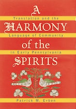 A Harmony of the Spirits