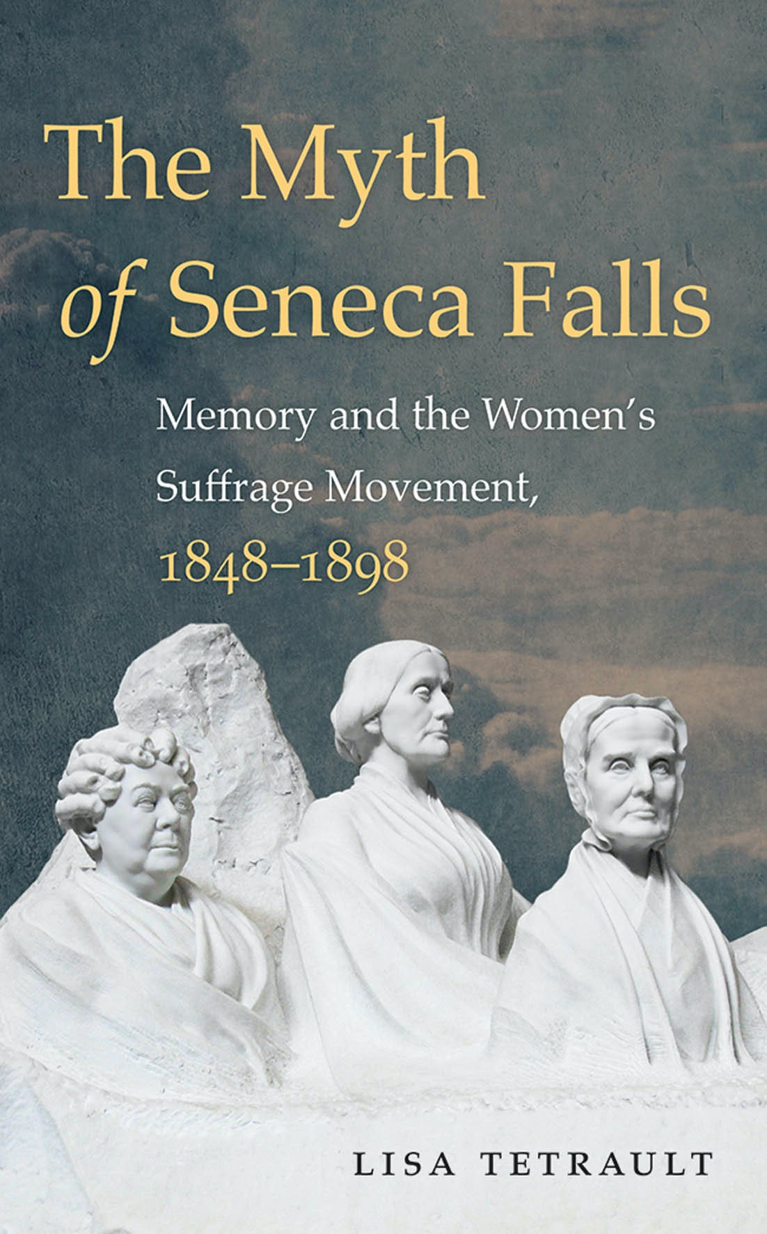 Citaten Seneca Falls : The myth of seneca falls lisa tetrault university of north