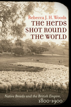 The Herds Shot Round the World