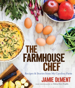 The Farmhouse Chef