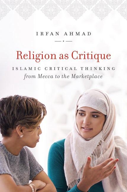 Religion as Critique