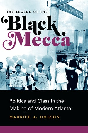 The Legend of the Black Mecca