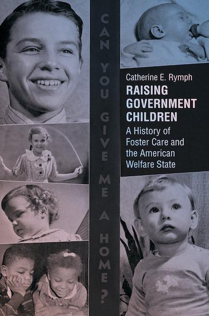 Raising Government Children