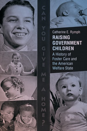 Raising Government Children