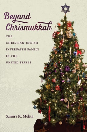 Beyond Chrismukkah