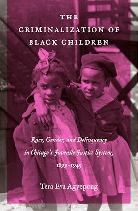 The Criminalization of Black Children