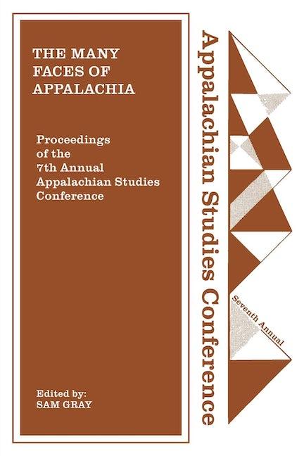 The Many Faces of Appalachia