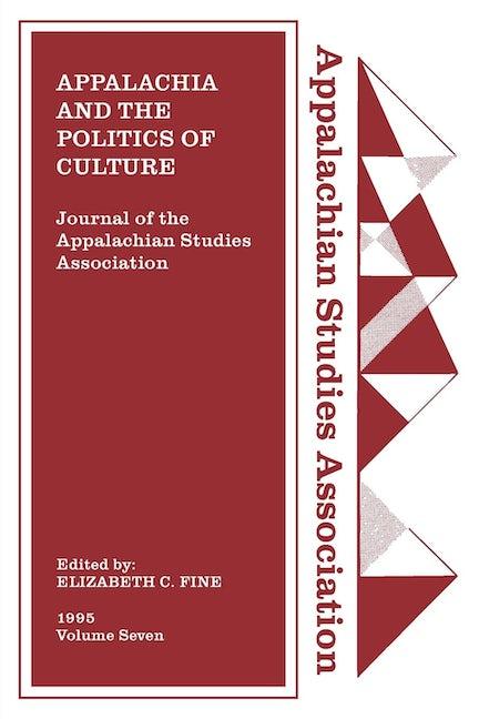 Journal of the Appalachian Studies Association