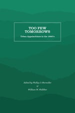 Too Few Tomorrows