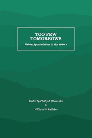 Too Few Tomorrows