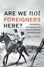 Are We Not Foreigners Here?