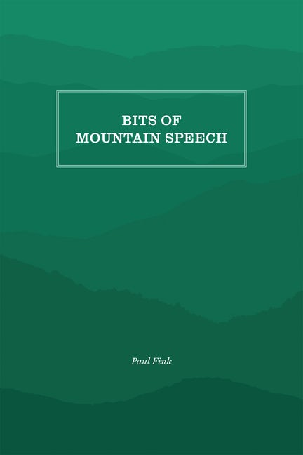Bits of Mountain Speech