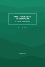 Paul Green's Wordbook