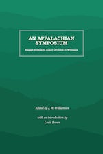 An Appalachian Symposium
