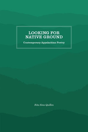 Looking for Native Ground