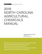 2018 North Carolina Agricultural Chemicals Manual