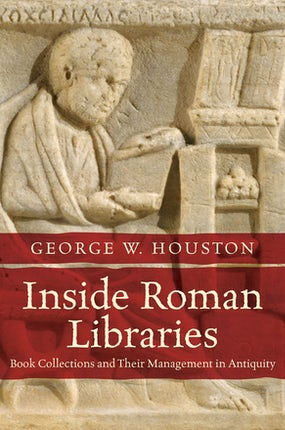 Inside Roman Libraries