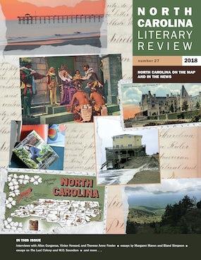 North Carolina Literary Review