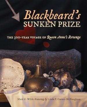 Blackbeard's Sunken Prize