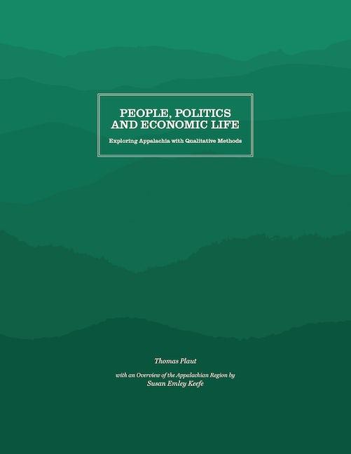 People, Politics and Economic Life