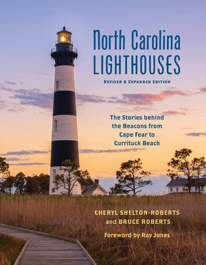 North Carolina Lighthouses