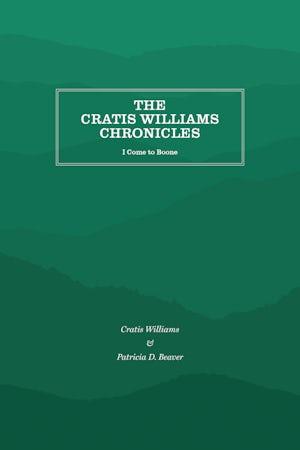 cratis williams dissertation