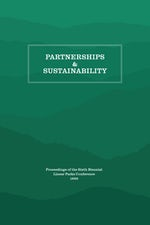 Partnerships and Sustainability